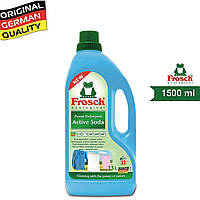 Гель для стирки Frosch Активная сода, 1,5 л (Уценка)