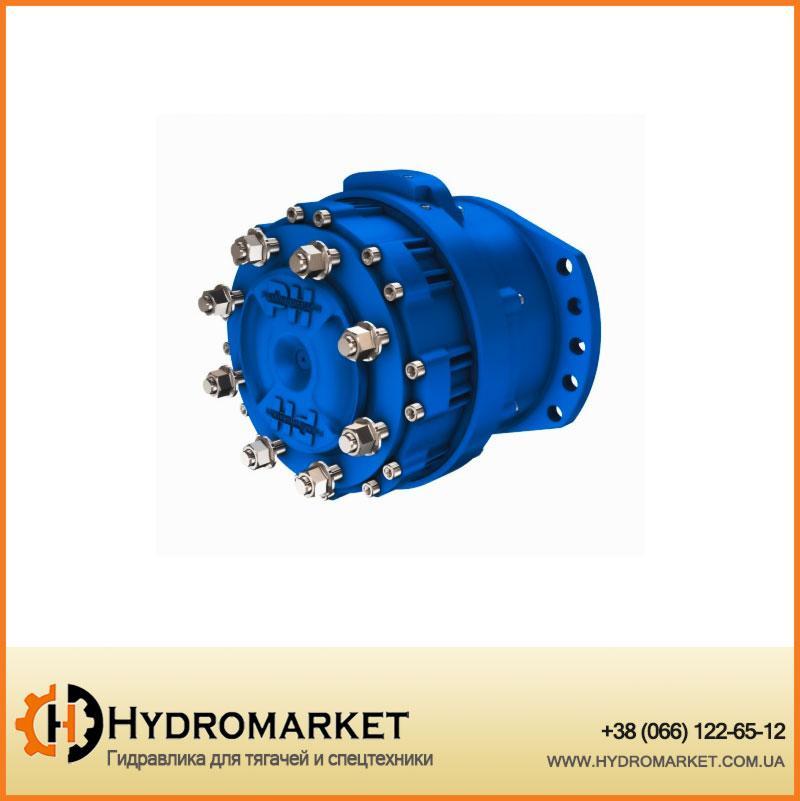 Гідромотор MW24