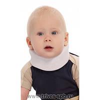 Тривес Бандаж на шейный отдел для новорожденных Тривес ТВ-000
