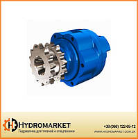 Гидромотор ML/MLE06