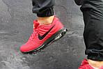 Мужские кроссовки Nike Air Max 2017 (Красные) , фото 3
