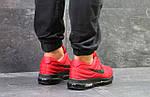 Мужские кроссовки Nike Air Max 2017 (Красные) , фото 4
