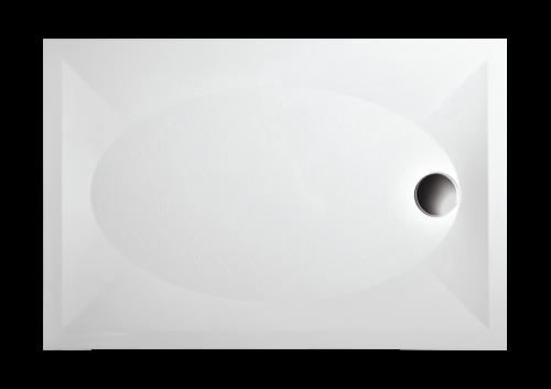 Душевой поддон из литого камня PAA ART KDPART90X120/00