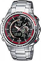 Мужские часы Casio EFA-121D-1AVEF (Оригинал)