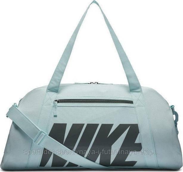 5c739bfc Женская спортивная сумка Nike Gym Club Training Duffel Bag BA5490-336