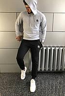Костюм мужской спортивный Reebok чоловічий спортивний костюм рібок