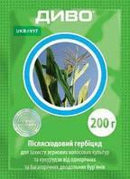 Гербицид Диво (200 г), для зерновых колосовых культур против однолетних и многолетних двудольных сорняков