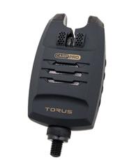 Набор электронных сигнализаторов поклевки Carp Pro Torus 4+1, фото 2