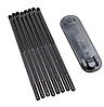 Набор электронных сигнализаторов поклевки Carp Pro Torus 4+1, фото 3