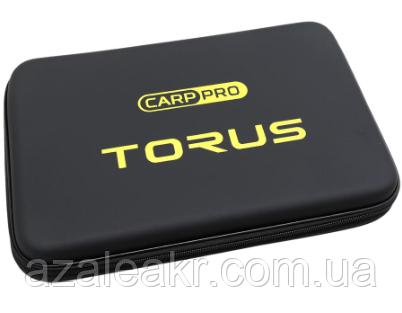 Набор электронных сигнализаторов поклевки Carp Pro Torus 4+1