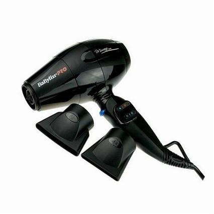 Фен для волос BaByliss PRO BAB6160INRE MURANO Ionic