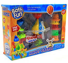 Игровой набор для купания Bath Fun Водопад Счастливый замок 9911