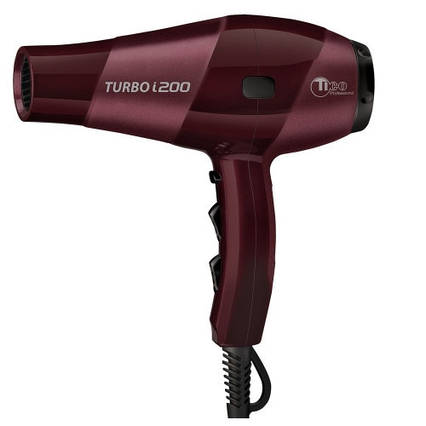 Професійний фен для волосся TICO Professional Turbo i200