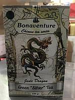 Чай китайський зелений Bonaventure 100 гр
