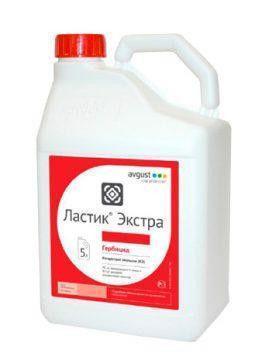 Ластик Экстра (5л)