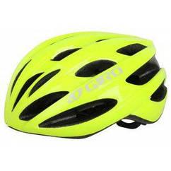 Шлем GIRO TRINITY, размер 54-61см, цвет green