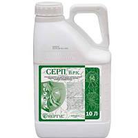 Системный гербицид Серп 5л Нертус (Пивот, Пикадор), для люцерны, сои, гороха, подсолнечника