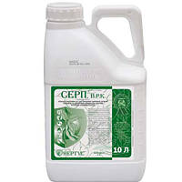 Системный послевсходовый гербицид Серп 5л. Нертус (Пивот, Пикадор), для сои, гороха, люцерны