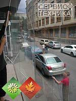 Сезонная мойка окон и витрин, Харьков