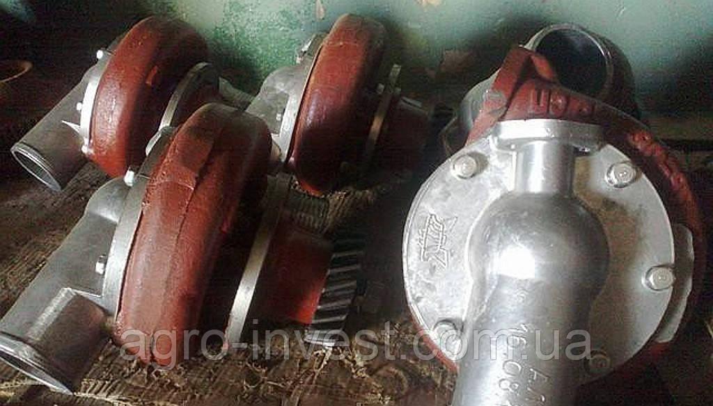 Водяной насос Т-130/170