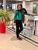 """Теплый детский спортивный костюм """"DUO"""" с карманами и капюшоном (2 цвета), фото 3"""