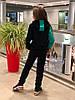 """Теплый детский спортивный костюм """"DUO"""" с карманами и капюшоном (2 цвета), фото 5"""