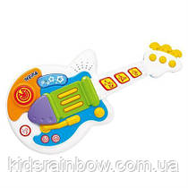 WEINA Игрушка Рок-гитара