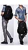 Мужской качественный рюкзак swissgear современный (158810), фото 3