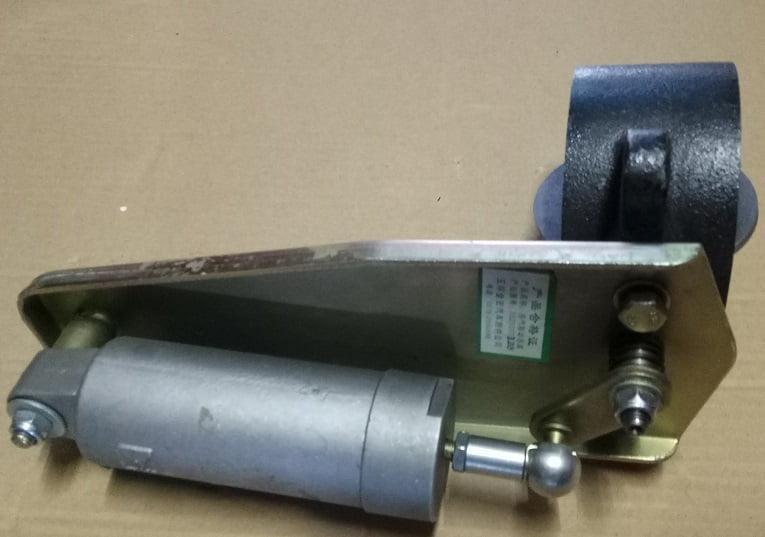Кран горного тормоза FAW CA3252 (Фав 3252)