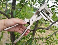 ✂ Секатор окулировочный   Grafting knife промышленный 100% металл
