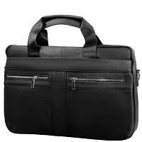 dffd0991e1cc Сумка повседневная ETERNO Кожаная мужская сумка с карманом для ноутбука  ETERNO (ЭТЭРНО) RB-