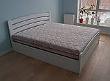 Дерев'яне ліжко Грін плюс, фото 3