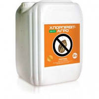Контактно-системний інсектицид Хлорпиривит-АГРО® (Нурел Д) 20л, проти шкідників і комах і личинок