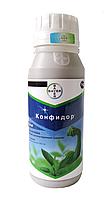 Інсектицид контактно-системної дії Конфідор (0,5 л), захист овочів і рослини від шкідників