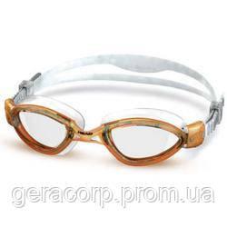 Очки для плавания HEAD Tiger LSR+