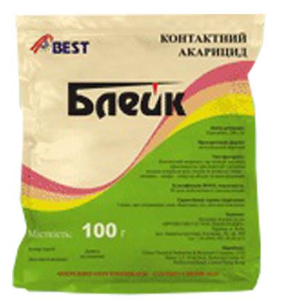 Блейк (0,1 кг)