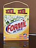 Formil Aktiv концентрированный стиральный порошок (6.5 кг-108 ст) Германия