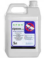 Двухкомпонентный инсектицид Нирвана 5л, аналог Нурел Д, Syngenta для защиты от насекомых и вредителей