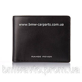 Кожаный кошелек Range Rover Leather Wallet