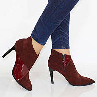 Женские ботинки 3023, фото 1
