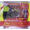 Щелкунчик зерно 315гр (1 шт)