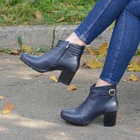 Женские ботинки 3012, фото 1
