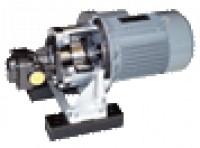 Гидронасос, шестеренчатый насос KRACHT KF 4 - 80 с магнитной муфтой