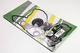 Комплект прокладок Citroen Jumper 2.2 TDCI/HDI 2006- (верхний/без прокладки ГБЦ), фото 2