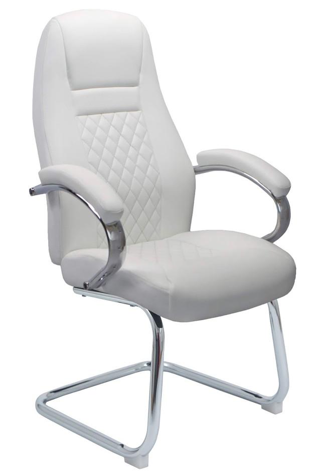 Кресло Флоренция CF белое