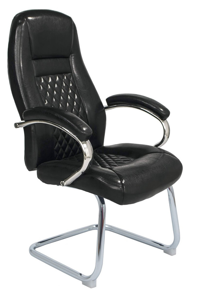 Кресло Флоренция CF черное
