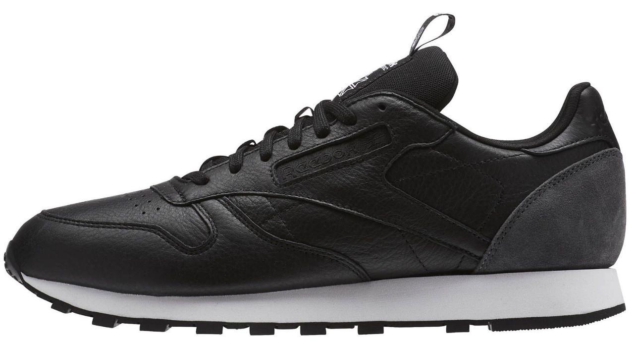 Кроссовки Оригинал Reebok Classic Leather It