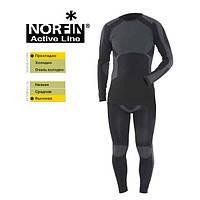 Термобелье Norfin ACTIVE LINE 2