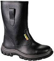 Сапоги кожаные утепленные Bicap™ AB 4060 4 S3 CI SRC