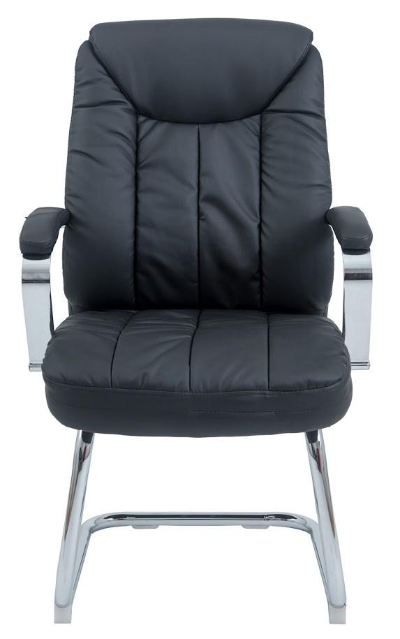 Кресло Корсика CF черное (фото 2)